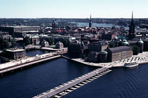 Gamla stan Stockholm 300x200 Swedish Historical Travel Places in Gamla Stan