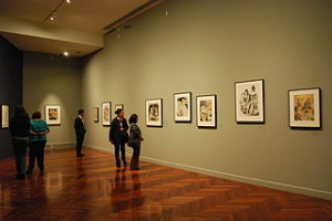 MoMABellasArtesExpo24 300x200 Edvard Munch Museet Gallery of Art