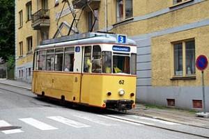 Museumstrikken Bergen 1 300x200 Transportation Guide n Bergen