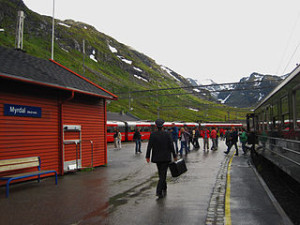 Myrdal 2010 300x225 Flam to Myrdal Route, Norway in a Nutshell Review