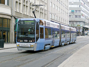 Oslo Tram 300x225 Transportation Guide in Oslo