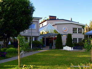 Oslo Youth Hostel Haraldsheim 300x225 Cheap Accommodation in Oslo