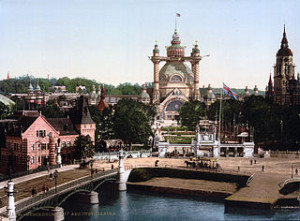 Stockholm Exposition 300x221 How to Use and Buy Stockholm Card