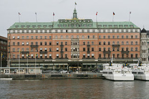 Stockholm Grand Hotel 300x200 Cheap Accommodation for Backpacker in Stockholm