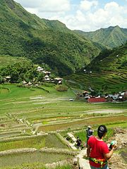 Batad Rice Terraces Ifugao Trekking to The Beauty of Batad Rice Terraces