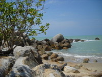Bangka Island Travel Guide