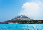 Travel to Mount Krakatau