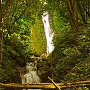 Kabigan Waterfalls Pagudpud Ilocos Norte 300x300 Amazing Pagudpud Sea Attraction