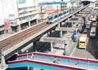 Enjoy Exploring Travel Around Metro Manila with MRT-3