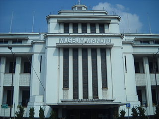 Museum Mandiri Cheap Educated Travel Places Around Jakarta