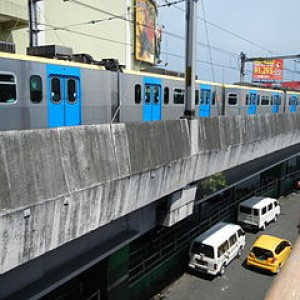 Pasay 300x300 Train Travel Around Manila with LRT 1 and LRT 2