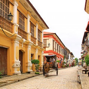 VIGAN CITY 300x300 Explore Vigan Favorite Tourist Spot