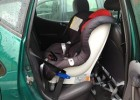 Features of Britax Travel System
