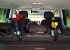 Britax travel system with Double Seats