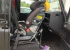 Innovative Stroller Britax Travel System