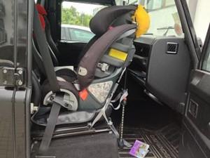 Innovative Stroller Britax Travel System
