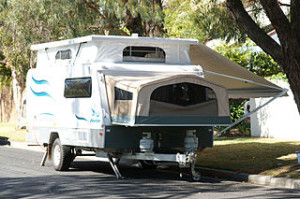 Jayco Expanda pop up 300x199 Advantages and Disadvantages of Jayco Travel Trailers