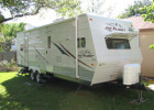 Short History of Jayco Travel Trailers