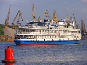 Prikamye on Khimky Reservoir 300x225 Enjoy Moscow River Cruise Schedule & Ticket Price Review