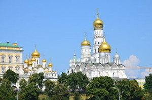 cathedral russia. 300x198 Moscow Travel Safety Tips Guide Advisory