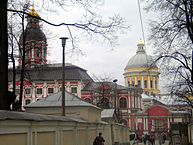 Alexander Nevsky Lavra City of St. Petersburg Government