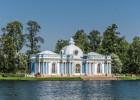 Tsarskoe Selo Catherine Palace