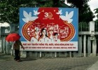 Travel to Vietnam Communist Culture