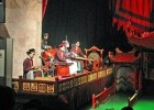 Vietnam Water Puppet Show Theater