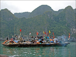 cheap package halong bay tour cruise ship 300x225 Halong Bay Attractions