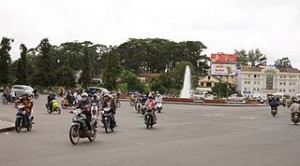 Cheap Travel to Dalat Vietnam