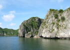 The Best Halong Bay, Thousand of Legend Gulf