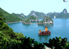 Tips on Choosing the Halong Bay Cruise Tour