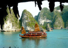 Best Price Halong Bay Cruise Tour Itinerary