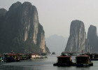 Halong Bay Overnight Cruise Travel with Indochina