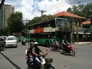 ho chi minh city map 300x225 Ho Chi Minh City Weather