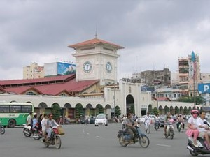 Best Ho Chi Minh City Shopping Mall for Souvenirs