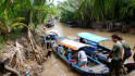 Luxury Mekong Delta River Tour and South Vietnam Boat Trip
