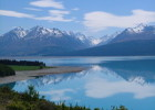 Best Time to Visit New Zealand and Weather in July