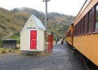 New Zealand Passenger Scenic Rail Pass Train Tour Review
