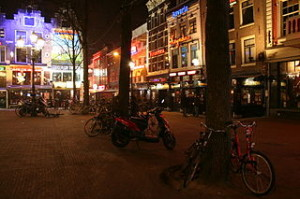 LeidsepleinAmsterdam