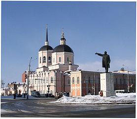 Tomsk_LeninSquare