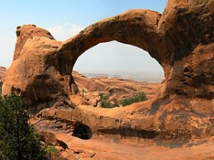 Double_O_Arch-Arches_NP-Utah