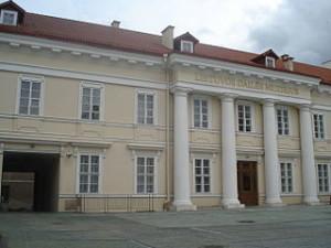 Lithuanian_Art_Museum