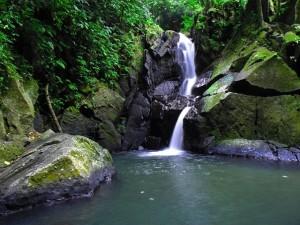 Waterfallweh