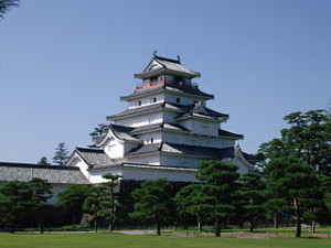 Tsuruga_Castle_2007