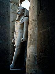 Egypt.LuxorTemple