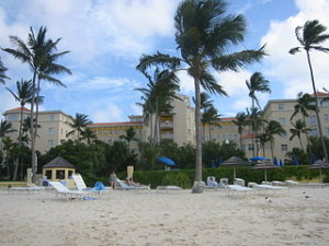 Hilton_Nassau_beach