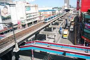 Manila_Metro_Rail_Transit_(MRT-3_Blue_Line)_at_Cubao