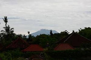 Agung-from-regent