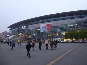 Busan_station
